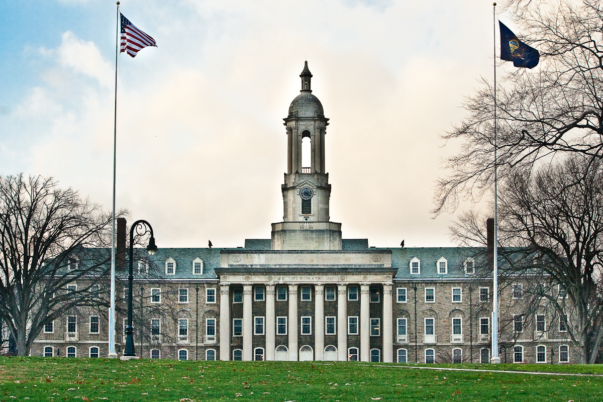 penn state university essays